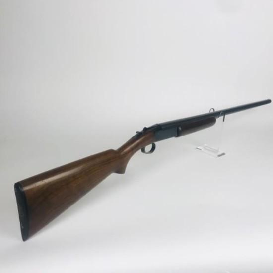 Winchester Single Shot Model 37 12 ga