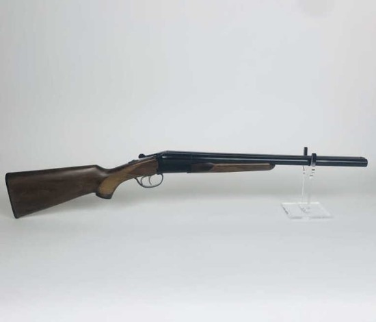 Stoger Side by Side Coach Gun 12 ga