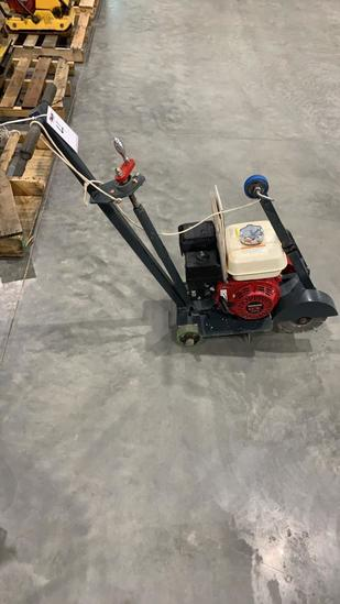 Spyder Floor Saw