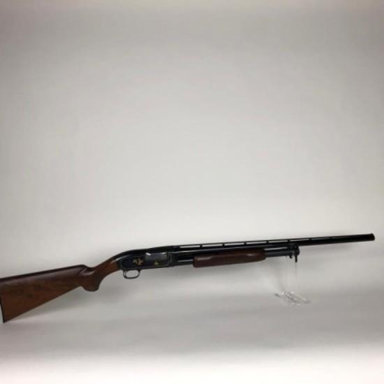 Winchester 12 20 Ga Pump