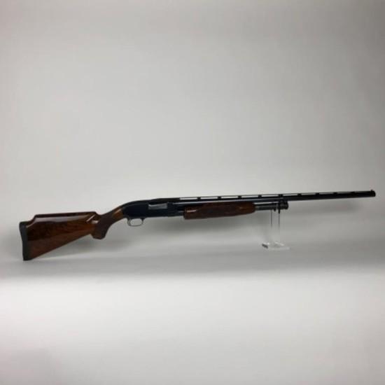 Winchester 12 12 Ga Pump