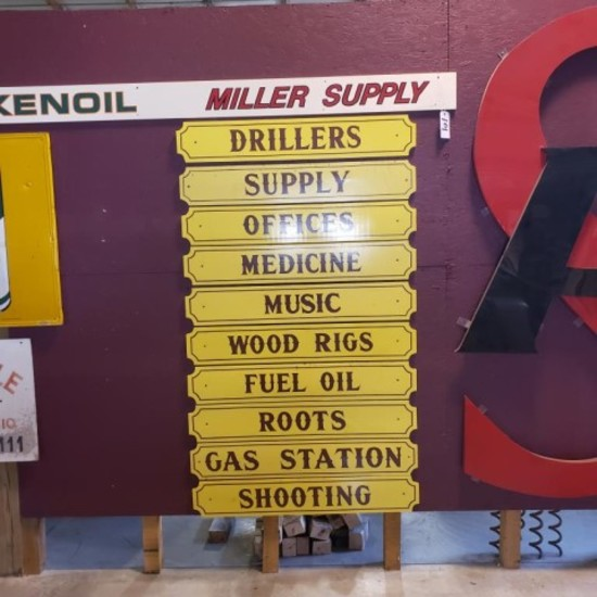 KenOil Miller Supply