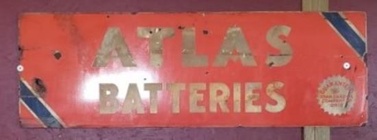 Atlas Batteries