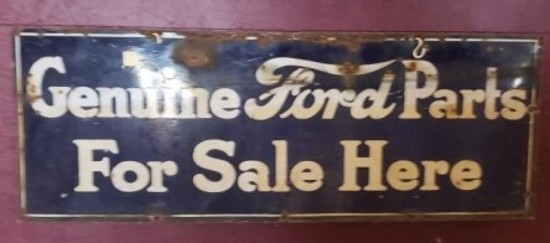 Genuine Ford Parts For Sale Here