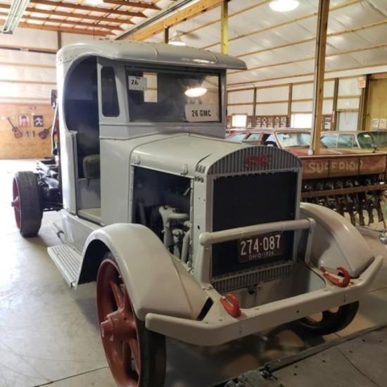 1926 GMC