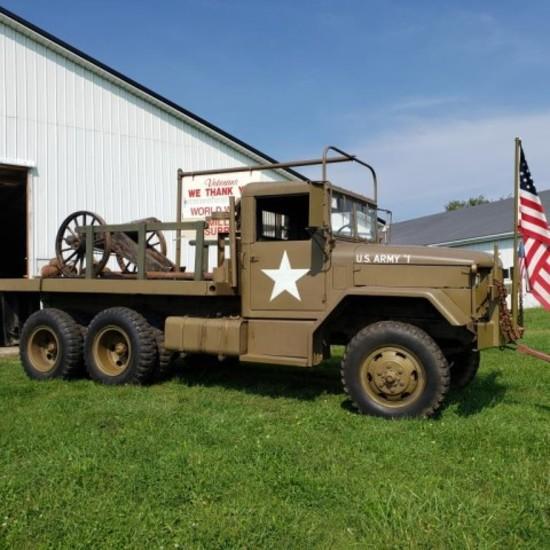 1953 Studebaker Truck