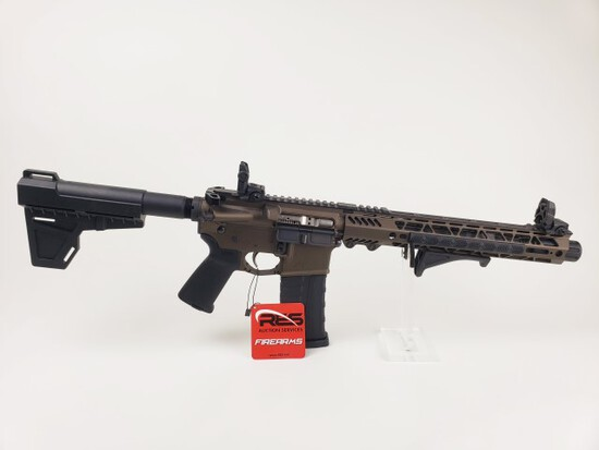 Aero Precision X15 5.56mm Semi-Auto Rifle