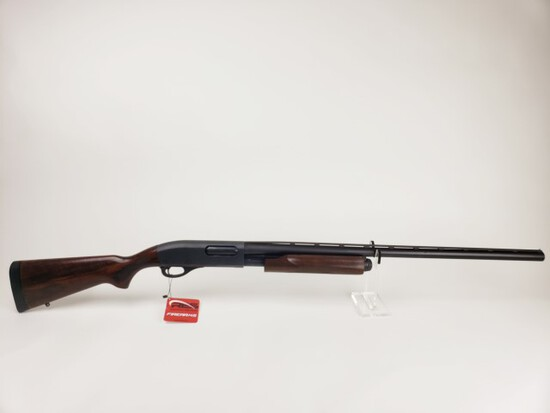 Remington 870 12ga Pump Shotgun