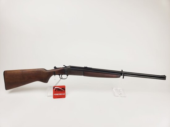 Savage 24 22LR/410 Over/Under Shotgun-Rifle