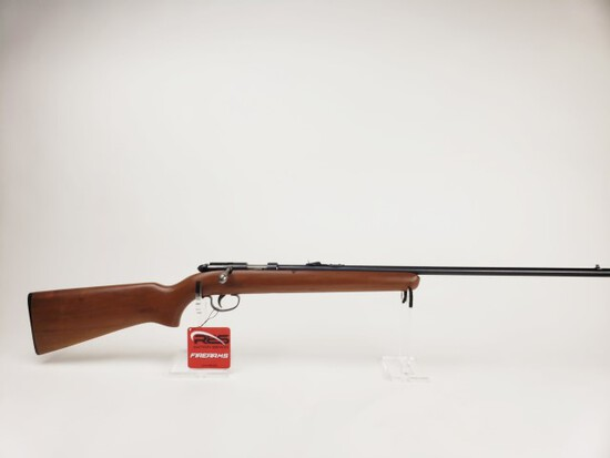 Remington 514 22LR Single Shot Bolt Rifle