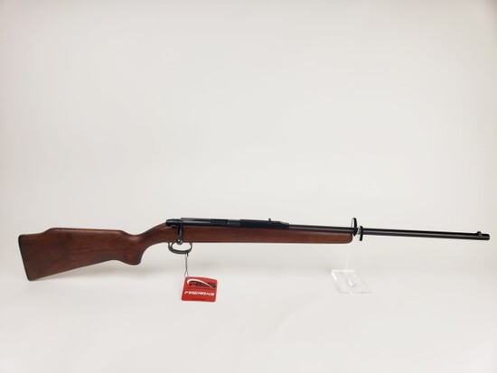 Remington 580 22LR Single Shot Bolt Rifle