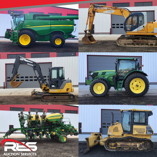 WATCH: RES Equipment Yard Preview Video