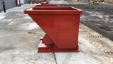 Standard Duty Self Dumping Hopper