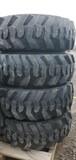 Set/ 4 New 10-16.5 Tires/Wheels for Bobcat