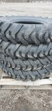 (4) New 13.00-24 Loader/Grader/Telehandler Tires
