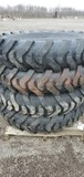 (4) New 14.00-24 Loader/Grader/Telehandler Tires