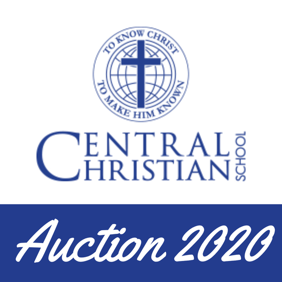 Central Christian School Online Auction