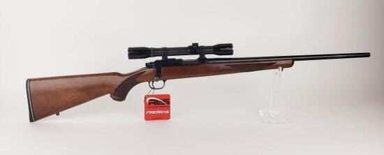 Ruger M77-22 22lr Bolt Action Rifle