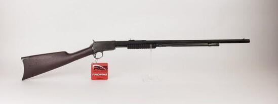 Winchester 1890 22 short Pump Action Rifle