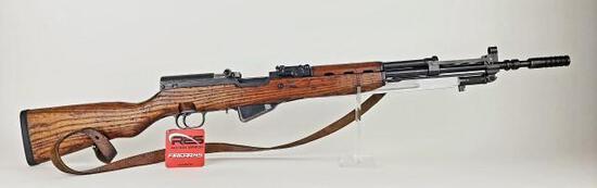C.A.I. / Yugo 59/66 SKS 7.62X39 Semi Auto Rifle