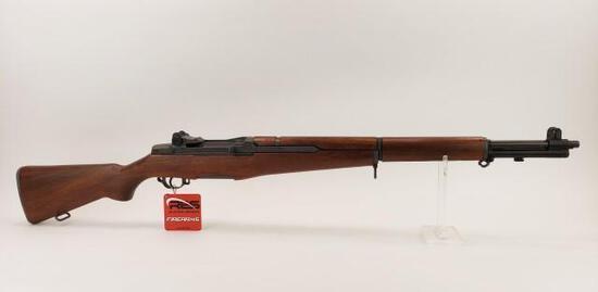 Springfield M1 Garand 30-06 Semi Auto Rifle