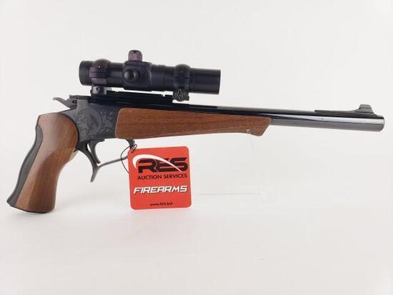 T/C Contender 41 Rem Mag Single Shot Pistol