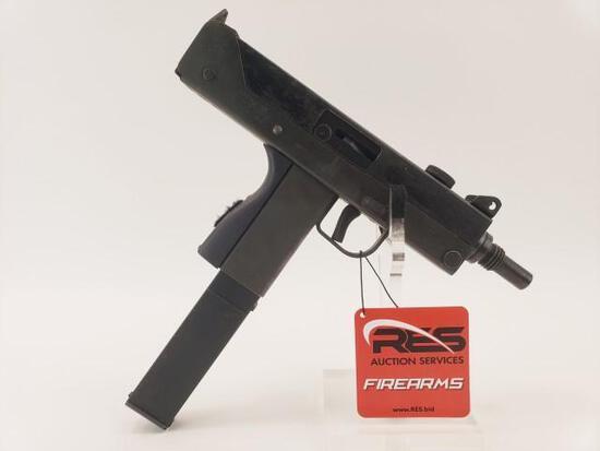 S.W.D. Inc M-11 9mm Semi Auto Pistol