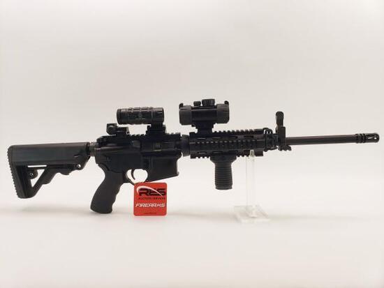 Rock River LAR-15 5.56mm Semi Auto Rifle