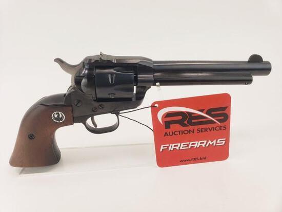 Ruger Single Six 22/22mag Revolver
