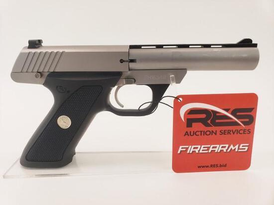 Colt 22 Pistol 22LR Semi Auto Pistol