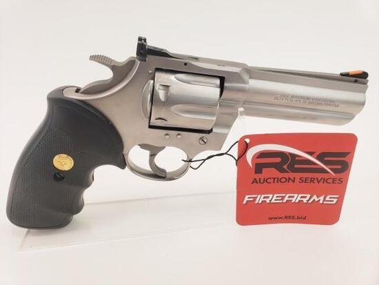 Colt King Cobra 357 mag Double Action Revolver
