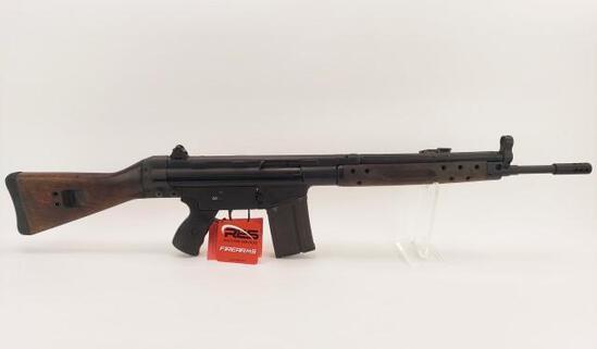Century Arms Cetme Sporter 308 Semi Auto Rifle