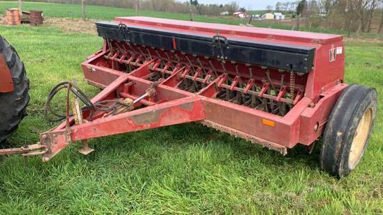 International Harvester 5100 Grain Drill