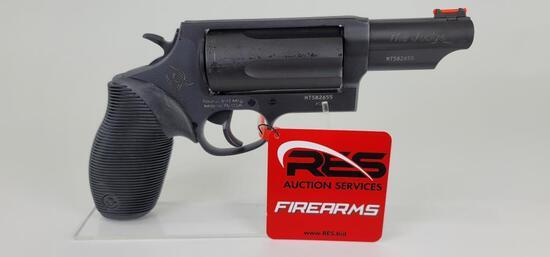 Taurus Judge 45/410 Double Action Revolver