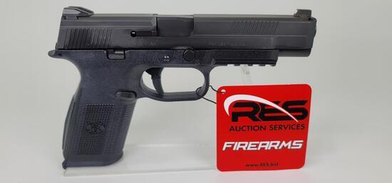 FNH FNS-40L 40 S&W Semi Auto Pistol