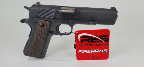 Springfield 1911 Mil-Spec 45acp Semi Auto Pistol