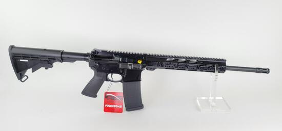 Ruger AR-556 5.56mm Semi Auto Rifle
