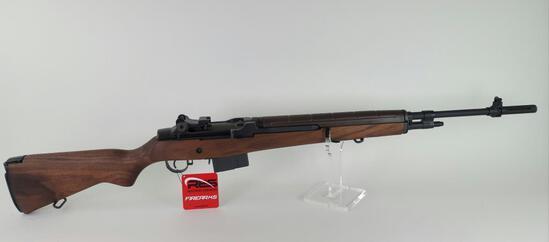 Springfield M1A 308win Semi Auto Rifle