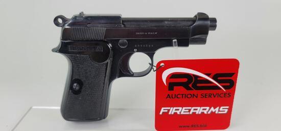 Beretta 948 22LR Semi Auto Pistol