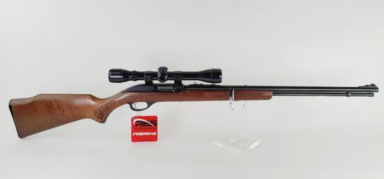 Glenfield 60 22LR Semi Auto Rifle