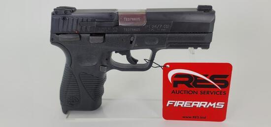 Taurus PT24/7 G2 9MM Semi Auto Pistol