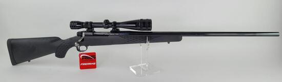 Winchester 70 Bolt Action Rifle