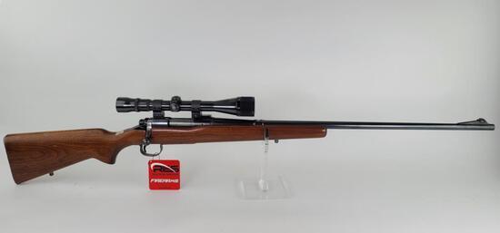 Remington 722 222 Rem Bolt Action Rifle