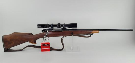 Smith Corna 03 A3 30-06 Bolt Action Rifle