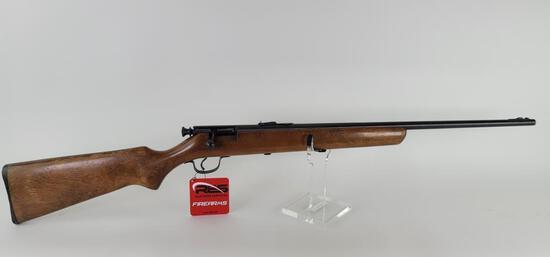 Stevens 15-B 22LR Single Shot Rifle