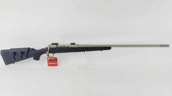 Savage 111 300 WIN RIFLE