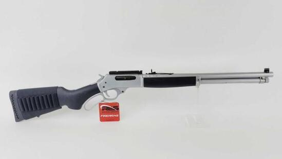 Henry Repeating Arms H010AW 45-70 RIFLE