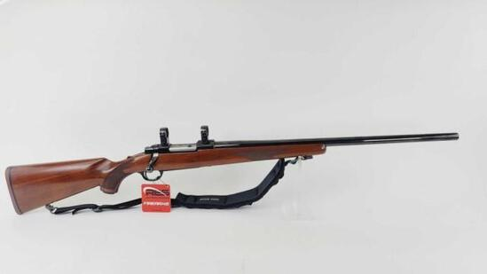 Ruger M77 .243 WIN RIFLE