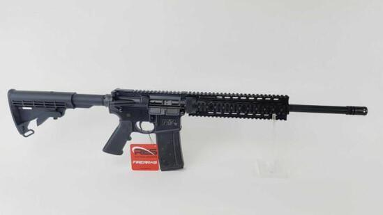 Smith & Wesson M&P-15 5.56MM RIFLE
