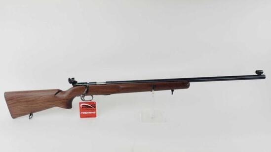 Remington Arms 513-T 22 LR RIFLE